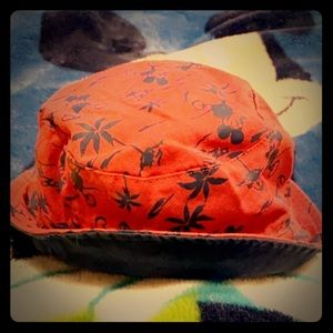 Mickey Mouse sun hat